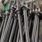 韦特斯 轧制 研磨滚珠丝杆 2010丝杠副 丝杆精度 C7 C5级
