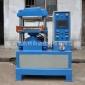 专售平板硫化机 全自动化密封件成型机 轨道开模硅胶制品硫化机